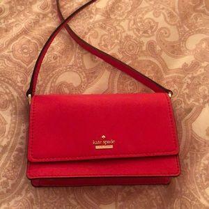 New Kate spade mini purse